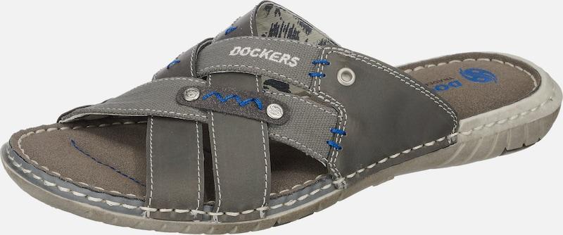 Dockers by Gerli Pantoletten
