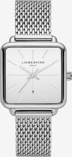 Liebeskind Berlin Uhr 'LT-0150-MQ' in silber, Produktansicht