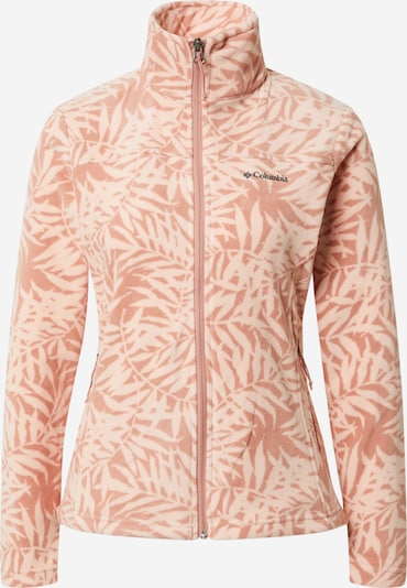 COLUMBIA Jacke in rosa, Produktansicht