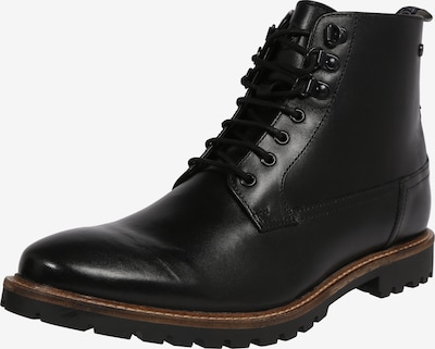 base London Stiefel in schwarz, Produktansicht