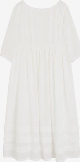 MANGO KIDS Kleid 'Maui' in weiß, Produktansicht