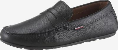 TOMMY HILFIGER Slipper 'Andrew 2A' in schwarz, Produktansicht