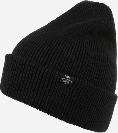 Barts Beanie 'Kinabalu' in schwarz, Produktansicht