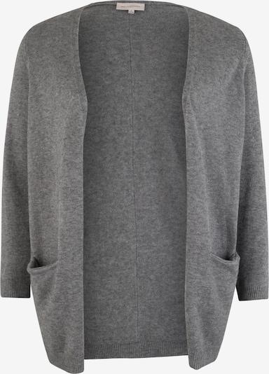 ONLY Carmakoma Pletená vesta 'Carstone' - sivá melírovaná, Produkt