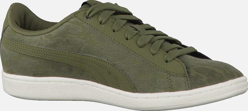 PUMA Sneaker im Camouflage-Look