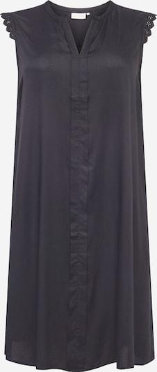 ONLY Carmakoma Kleid 'MUMI' in schwarz, Produktansicht