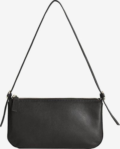 MANGO Tasche 'Capricho' in schwarz, Produktansicht