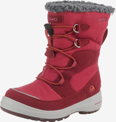 VIKING Winterstiefel 'Totak' in rot, Produktansicht