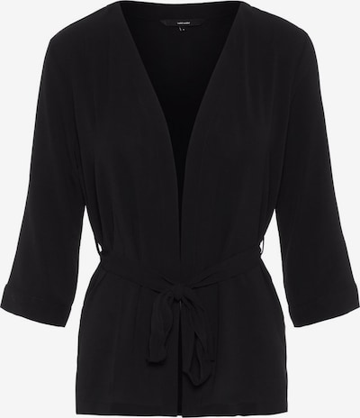 VERO MODA Kimono in de kleur Zwart, Productweergave