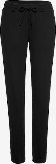 LASCANA Hose in schwarz, Produktansicht