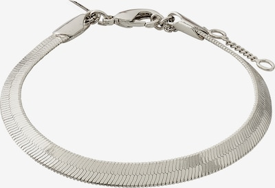 Pilgrim Armband 'Noreen' i silver, Produktvy