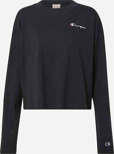 Champion Authentic Athletic Apparel Shirt in schwarz, Produktansicht