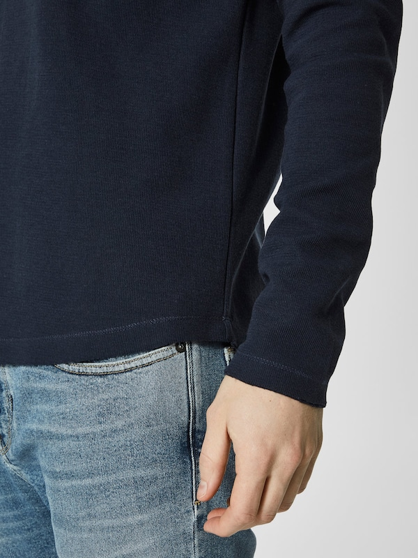 SELECTED HOMME Crew-Neck Sweatshirt