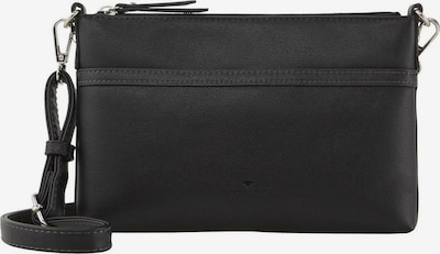 TOM TAILOR Bags Clutch SAVONA in schwarz, Produktansicht