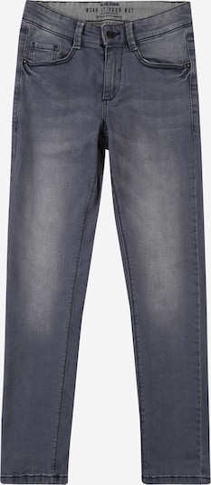 s.Oliver Junior Jeans 'Seattle' in grey denim, Produktansicht