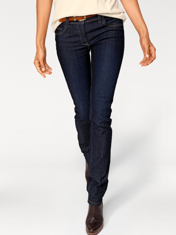 Ashley Brooke by heine Bodyform-Jeans