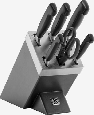 ZWILLING Messerblock in grau, Produktansicht