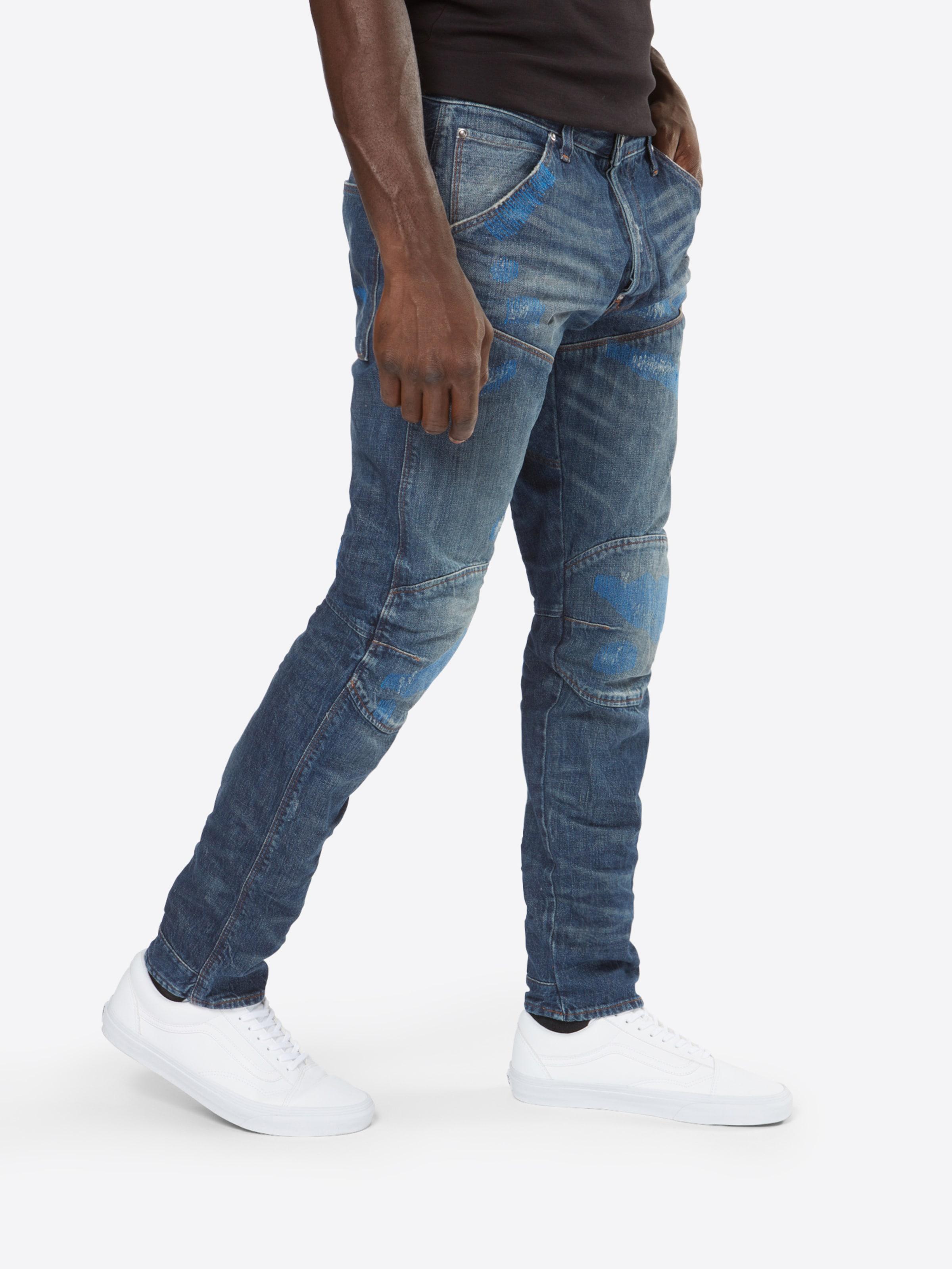 G-STAR RAW Jeans '5620 3D Tapered' Online Kaufen Authentisch Freies Verschiffen Günstig Online jtm4a7
