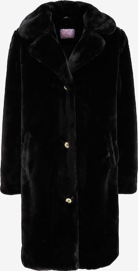 MYMO Mantel in schwarz, Produktansicht