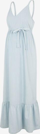 MAMALICIOUS Kleid in blau: Frontalansicht