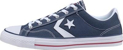 CONVERSE Sneaker 'Star Player Ox' in marine, Produktansicht