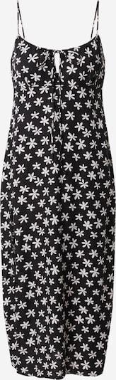 Motel Šaty 'Cypress' - černá / bílá, Produkt