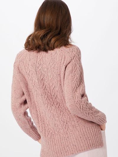 Megztinis iš GANT , spalva - rožinė: Vaizdas iš galinės pusės