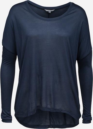 mbym T-shirt oversize 'Petrol' en bleu / bleu foncé, Vue avec produit