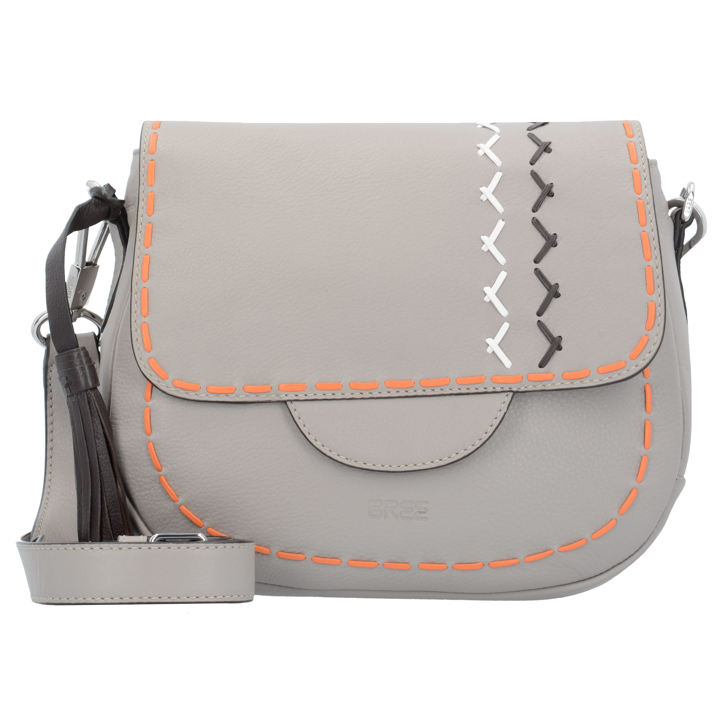 Sac À Bree Mini 1 Bandoulière Bag' 'kano En Gris htsrQdC