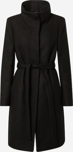 DRYKORN Tussenmantel 'CAVERS' in de kleur Zwart, Productweergave
