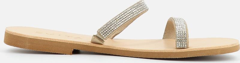 Avoid Sandals