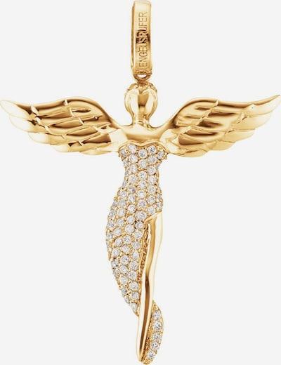 Engelsrufer Engelanhänger 'Engel, ERP--SG' in gold, Produktansicht