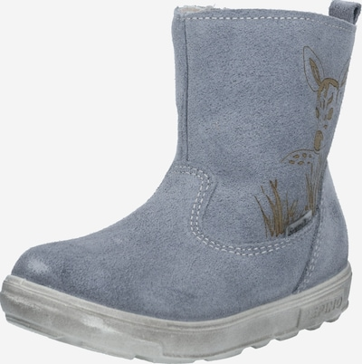 Sniego batai 'COSI' iš Pepino , spalva - ruda / Sidabras, Prekių apžvalga