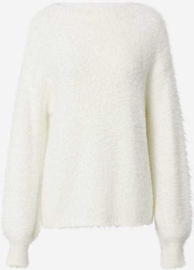 OPUS Sweter 'Pippu' w kolorze białym, Podgląd produktu