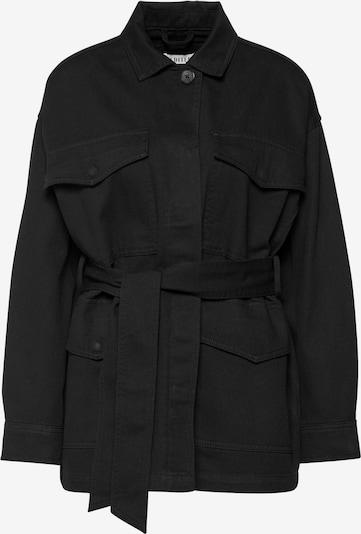 EDITED Jacke 'Claris' in schwarz, Produktansicht