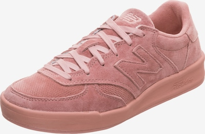 new balance Sneaker in altrosa: Frontalansicht