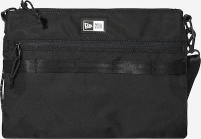 NEW ERA Umhängetasche 'Sacoche' in schwarz, Produktansicht