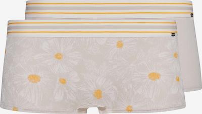 Skiny Kalhotky - žlutá / šedá / mix barev, Produkt