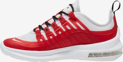 Nike Sportswear Baskets 'Air Max Axis' en rouge / noir / blanc, Vue avec produit