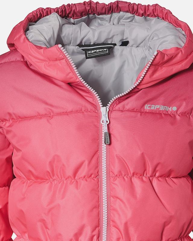 ICEPEAK in Jacke YOU 'Kiana' rosaABOUT pink trdxQhsC