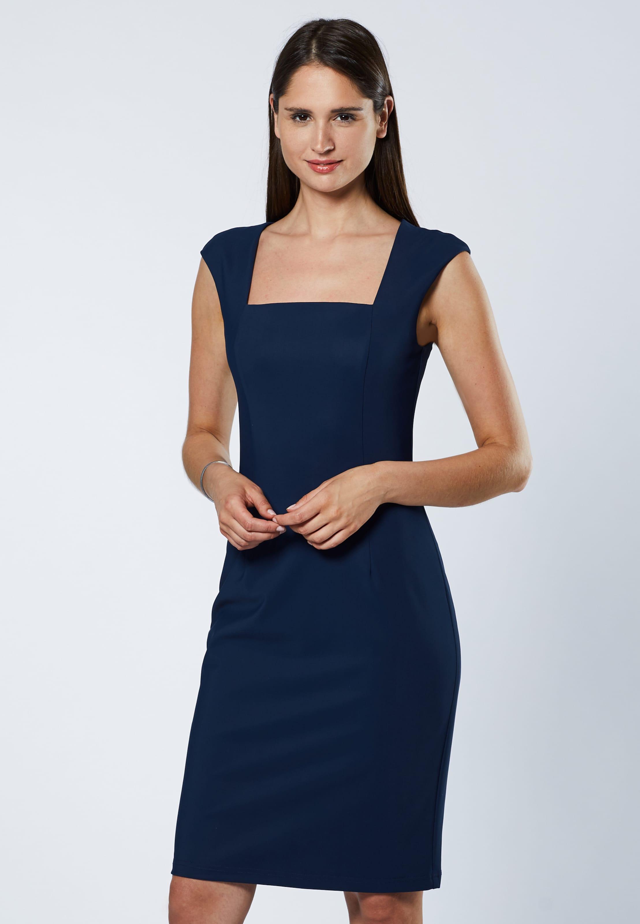 In In Evita Evita Navy Kleid Navy Evita Kleid Kleid 7fgb6y