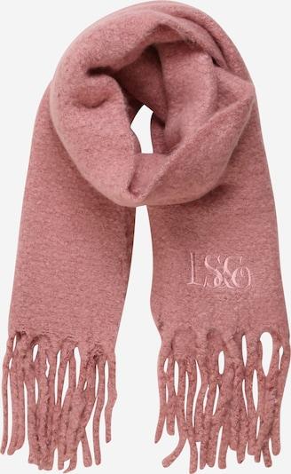 LEVI'S Écharpe en rose, Vue avec produit