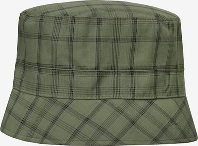 DÖLL Hut in grün, Produktansicht