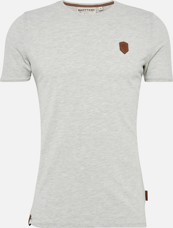 Gris Naketano T En Hengst' 'italienischer shirt TJ5lcFK13u