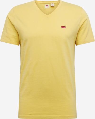 LEVI'S Shirt in zitrone, Produktansicht
