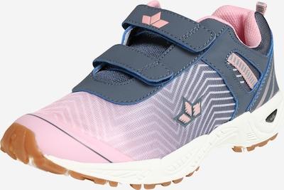 LICO Sneaker 'Barney V' in blau / rosa / weiß, Produktansicht