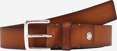 Diržas iš Calvin Klein Jeans , spalva - ruda, Prekių apžvalga