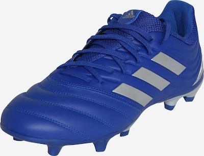 ADIDAS PERFORMANCE Soccer shoe 'Copa 20.3' in blue / silver, Item view
