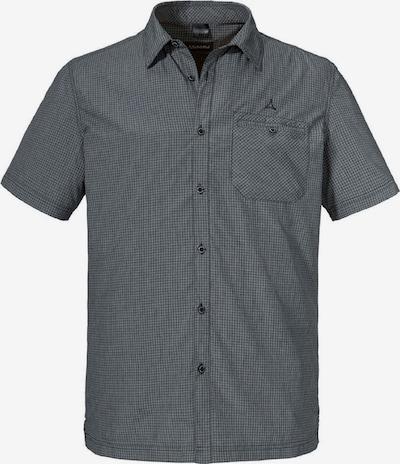 Schöffel Hemd in basaltgrau, Produktansicht