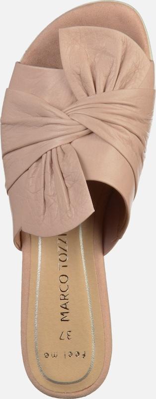 Haltbare Mode billige Schuhe MARCO TOZZI | Pantoletten Schuhe Schuhe Schuhe Gut getragene Schuhe 901b0a